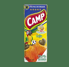 Camp Néctar Caju   200ml