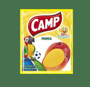 Refresco Camp Manga   15g