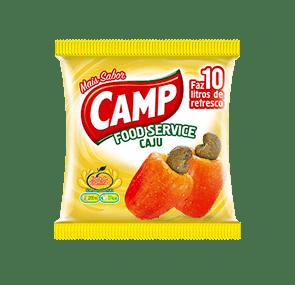 Camp Food Service Caju   150g