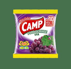 Camp Food Service Uva   150g