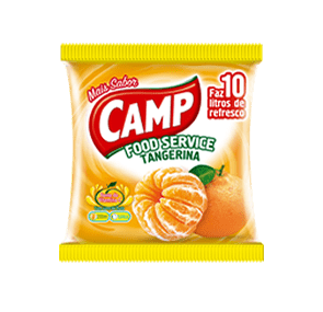 Camp Food Service Tangerina   150g