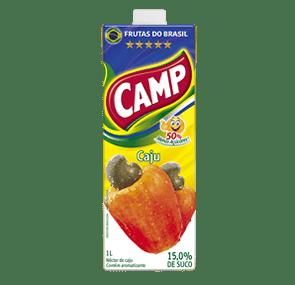 Camp Néctar Caju   1l