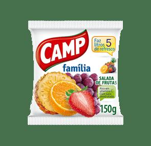 Camp Família Salada de Frutas   150g