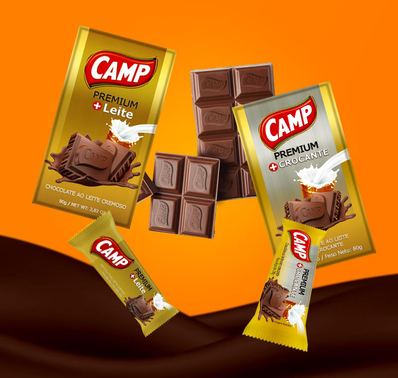 Camp Chocolate