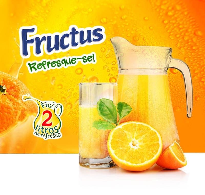 Fructus Ado�ado - 15g