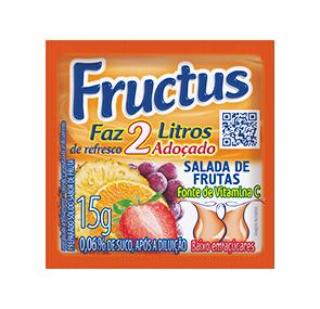 Fructus Salada de Frutas   15g