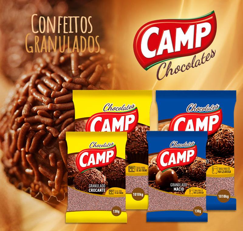 Camp Granulado