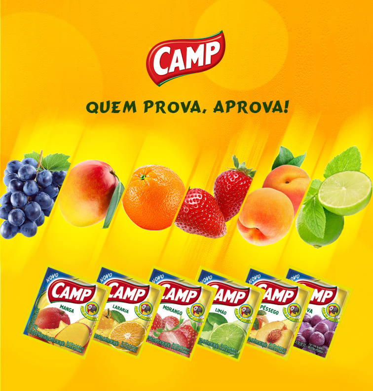 Camp Frutas