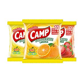 Camp Food Service - 150g